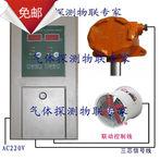 固定式氧气报警器检测仪探测器泄漏缺氧厂价直销