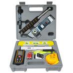 装修家用甲醛检测仪空气质量测试盒室内气体专业一次性验收仪器租