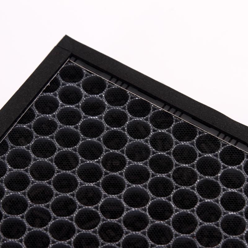 适配AO史密斯空气净化器IF-006主滤芯KJ420F/400A01/350F复合滤网