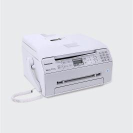 松下(Panasonic)KX-MB1663CN 松下多功能一体机打印机复印机传真机扫描仪松下打印传真扫描复印一体机