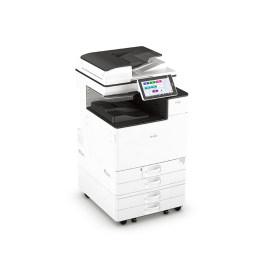 理光旗舰店IM C2000彩色数码复印机A3复合机网络打印扫描一体机办公自动彩色双面打印双面复印原装行货