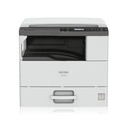 理光官方旗舰店M2701多功能黑白激光a3复合机打印机a3双面复印扫描双面打印一体机办公商用有线网络原装行货