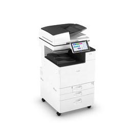 理光旗舰店IM C6000彩色数码复印机A3复合机网络打印扫描一体机办公自动彩色双面打印双面复印原装行货