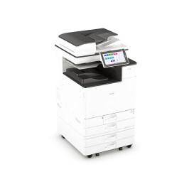 理光旗舰店IM C2500彩色数码复印机A3复合机网络打印扫描一体机办公自动彩色双面打印双面复印