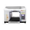 UV打印机小型平板皮革服装T恤印花机PVC亚克力玻璃金属卡片印刷机