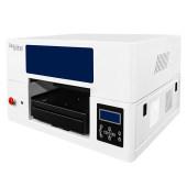 UV打印机 纺织直喷手机壳小型印衣服机器t恤服装印图案数码印花机