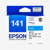 Epson爱普生141原装墨盒ME330 40ME35 350 560 82WD 570W 620F ME900fw 960FDW T1411墨盒