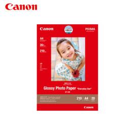 佳能/Canon 光面照片纸 [常用]GP-508 A4/4