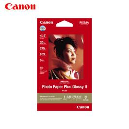 佳能/Canon 高级光面照片纸PP-201系列 证件照/生活照/照片墙/小报打印