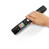 汉王v710汉王扫描笔文字录入笔整页录入书本合同扫描仪便携式手持