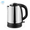 美的家用电热水壶304不锈钢大容量烧水壶自动断电智能恒温电水壶