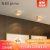过道灯走廊灯创意北欧简约现代明装双头筒灯家用方形led玄关灯