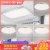 三雄极光 星瀚客厅灯LED吸顶灯长方形现代大气灯具北欧铝材卧室灯