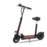 探露电动滑板车成人便携迷你可5折叠锂电电动车电瓶车代步车代驾